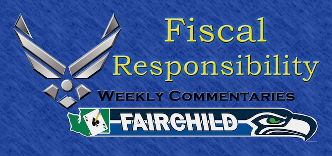 Fairchild leadership writes commentaries focused on a wide arrary of topics important to all servicemembers. (U.S. Air Force graphic by Senior Airman Benjamin Stratton)