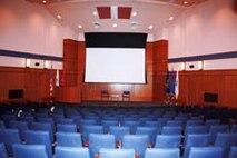 Conference Center auditorium