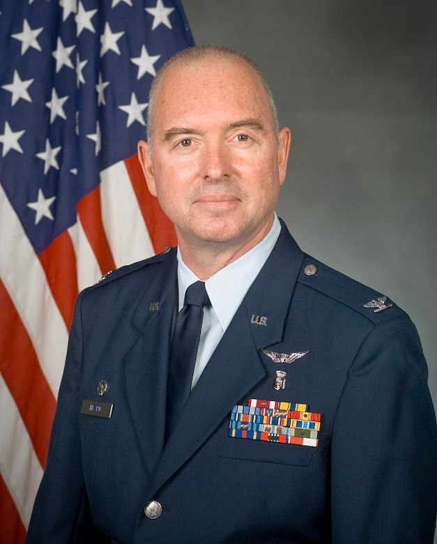 Col. Henry Heard has been appointed commander of the Kentucky Air National Guard's 123rd Medical Group. He is the former Air National Guard Physician Assistant of the Year for 2002. (Courtesy Photo)