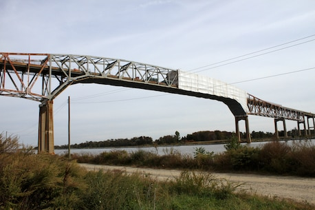 Reedy Point Bridge Painting and Repairs