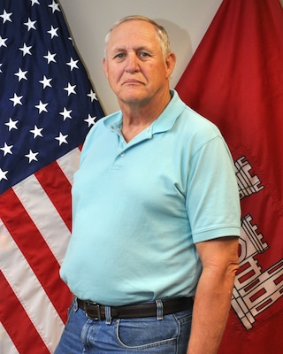 James A. Moye, a project engineer in the Roadrunner Resident Office at the Arizona-Nevada Area Office, received the U.S. Army Corps of Engineers Los Angeles District's Kevin Inada Memorial Employee of the Quarter Award for the second quarter in 2012.