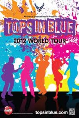 Tops In Blue 2012