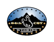 Wyoming Air National Guard's 84th Civil Support Team