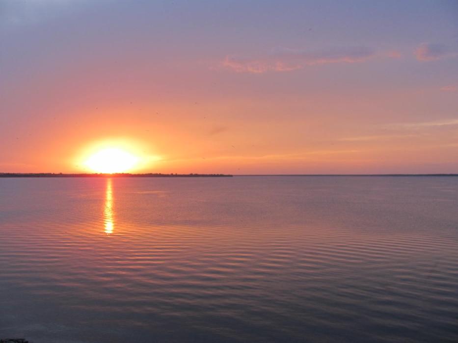 Canton Lake