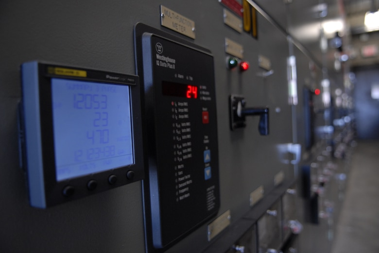 A contract awarded Sept. 5, 2012 will provide hardware and software