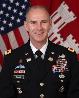 Col. Dodd
