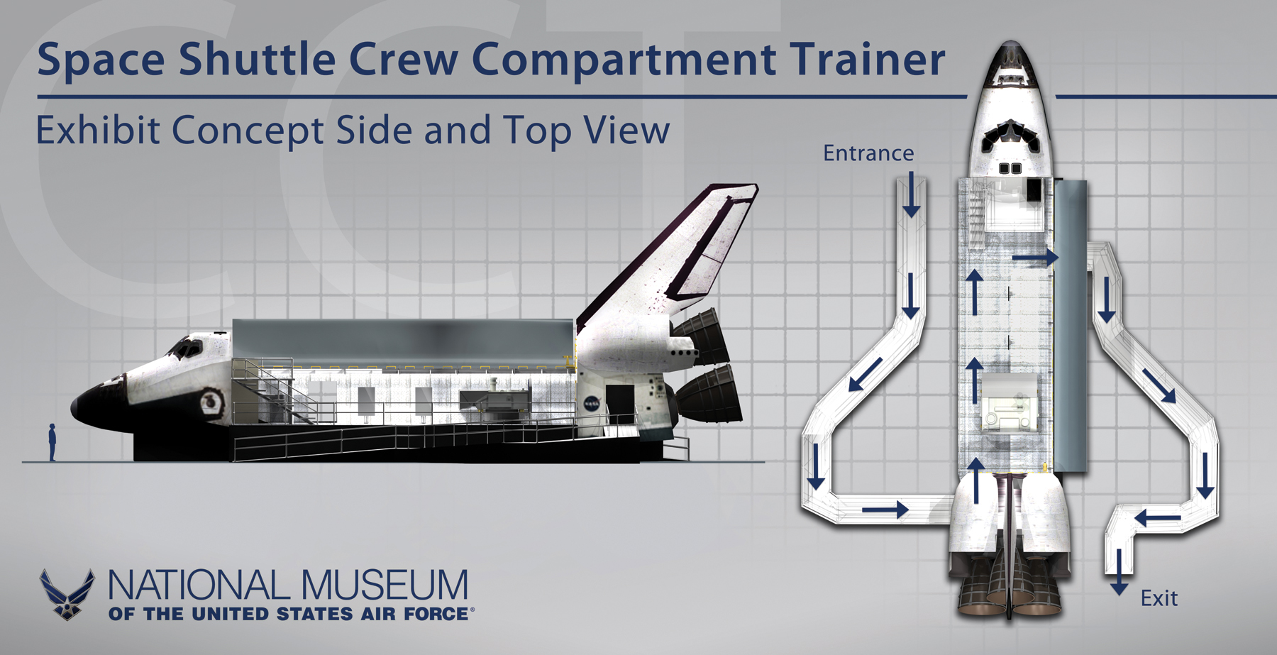National Museum of the U.S. Air Force to open interactive ...