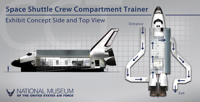 Crew Compartment Trainer payload bay to be built by ...