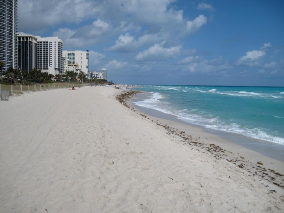Miami Beach Shore Protection Project