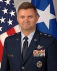 AFOTEC Commander Maj. Gen. Scott D. West