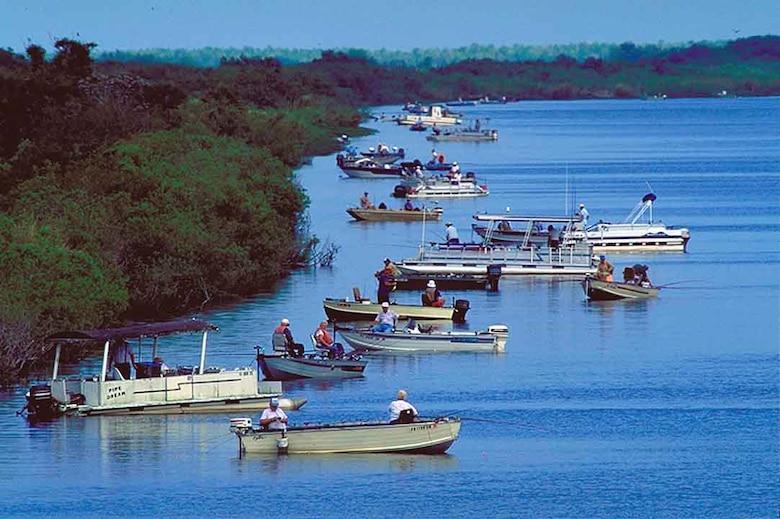 Lake Okeechobee Boating