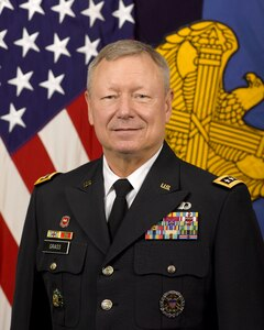 Chief, National Guard Bureau