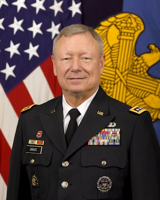 Chief, National Guard Bureau