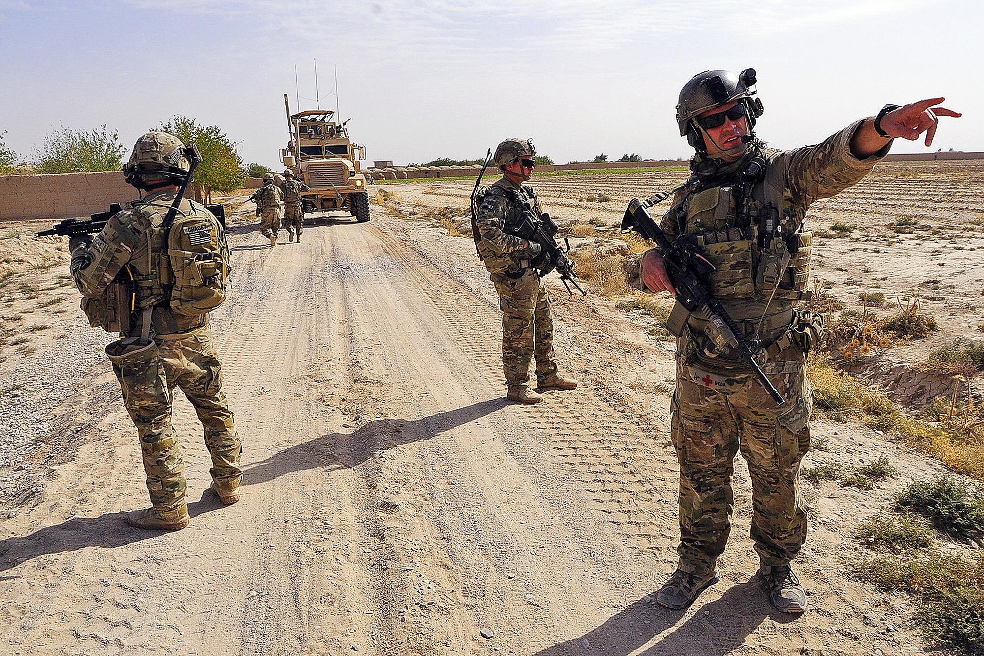 U.S. DEPARTMENT OF DEFENSE > Photos > Photo Essays > Essay View