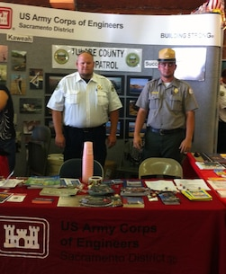 Water safety at Tulare County Fair