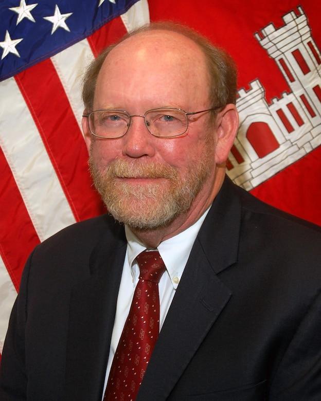 Chief, Legislative & Public Affairs E. Patrick Robbins