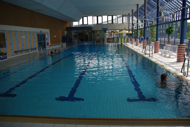 enjoy get fit at local indoor pools spangdahlem air base article display ForLocal Swimming Pools With Slides