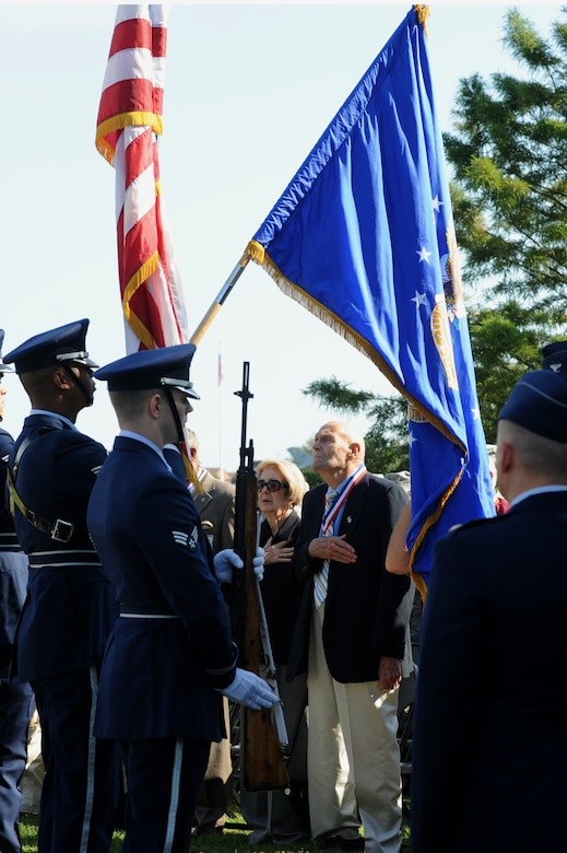 Never Forgotten Jble Honors The Lost Joint Base Langley Eustis