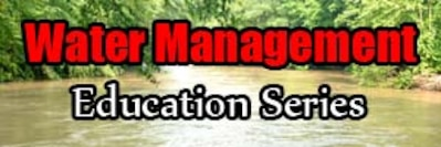 Water Management Education Series
