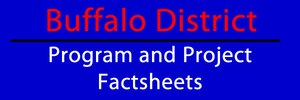 Program and Project Factsheets