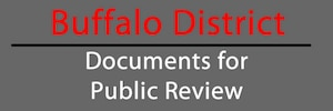 Documents for Public Review