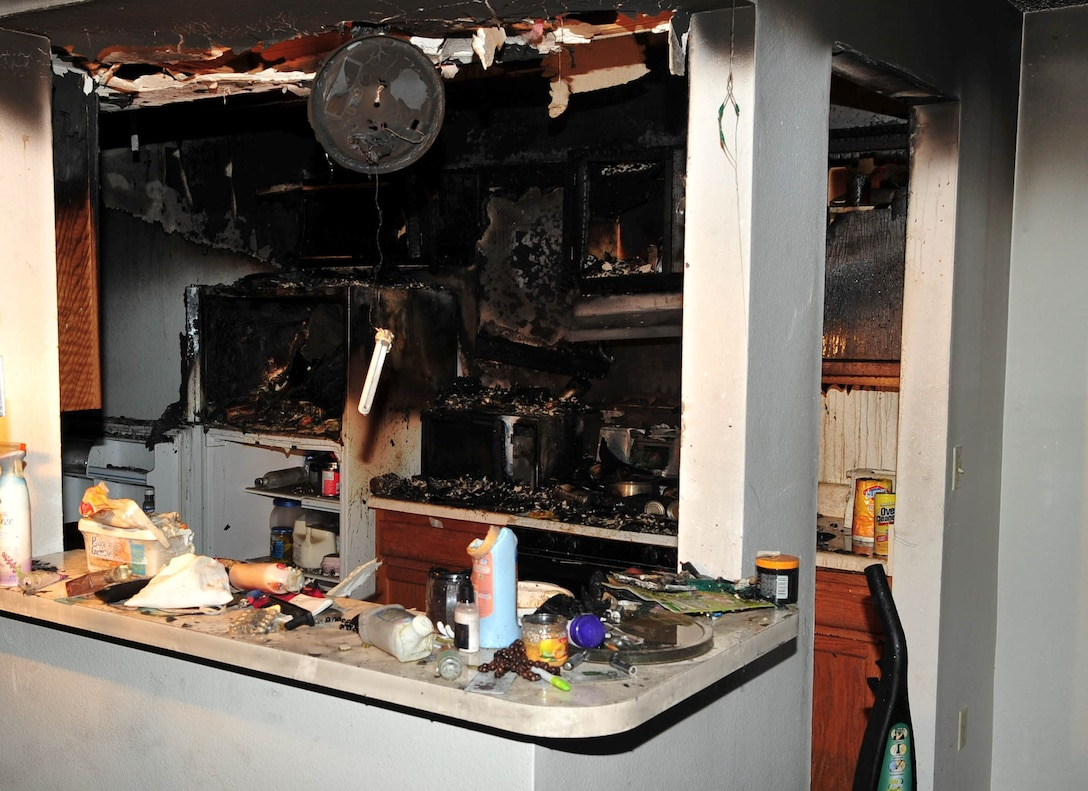 In 2010, U.S. fire departments responded to 369,500 home structure fires. These fires caused 13,350 civilian injuries, 2,640 civilian deaths, and $6.9 billion in direct damage.