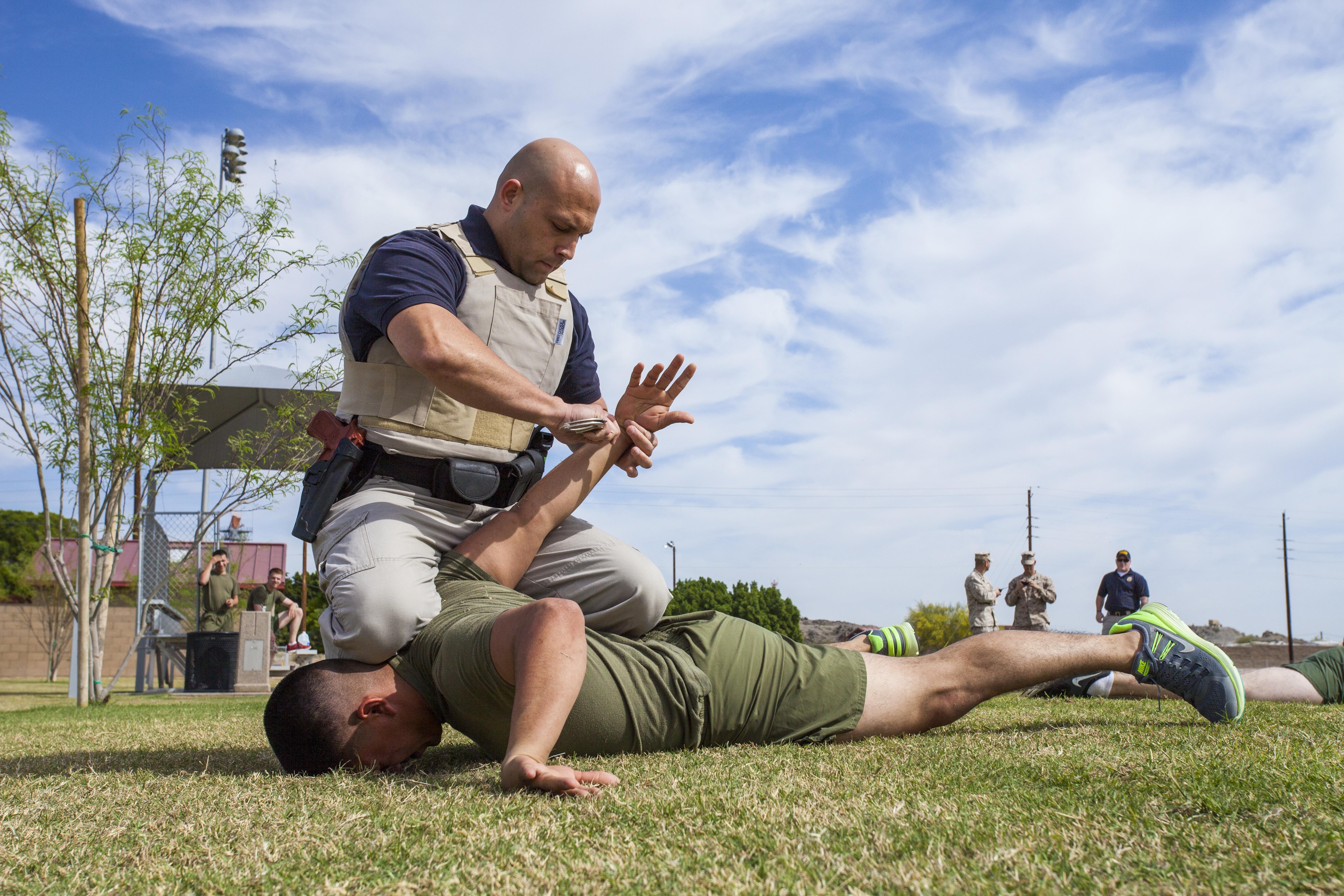 backyard brawls on mcas yuma oh no says pmo u003e marine corps air