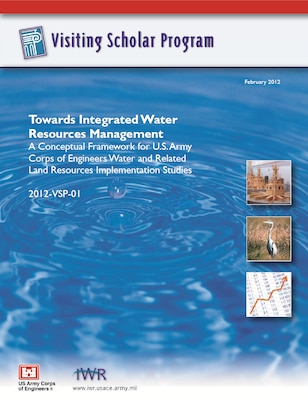 Towards Integrated Water Resources Management