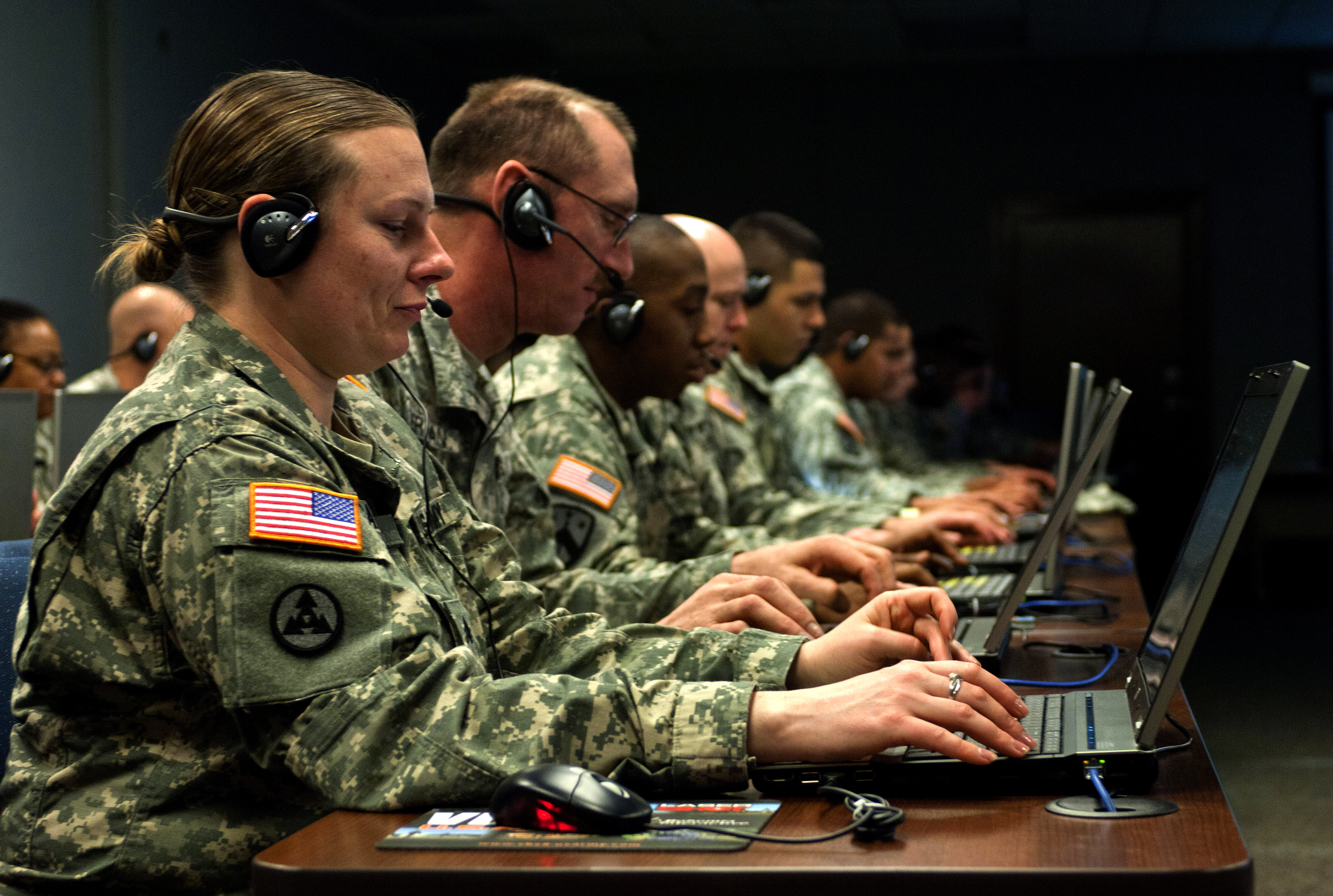VBS2 gives Soldiers skills to survive, succeed > Joint Base Langley