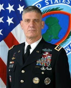 Commander, United States Africa Command