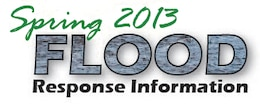Flood 2013 Graphic
