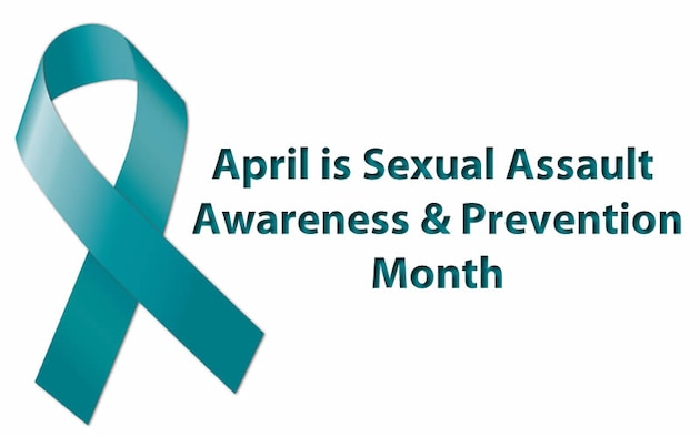 At installations around the world Airmen are working together to increase awareness, prevent and care for the victims of sexual assault, with a variety of observances underway in observance of Sexual Assault Awareness Month.