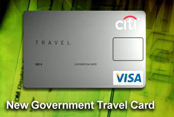 New travel card distribution to begin this month > National Guard