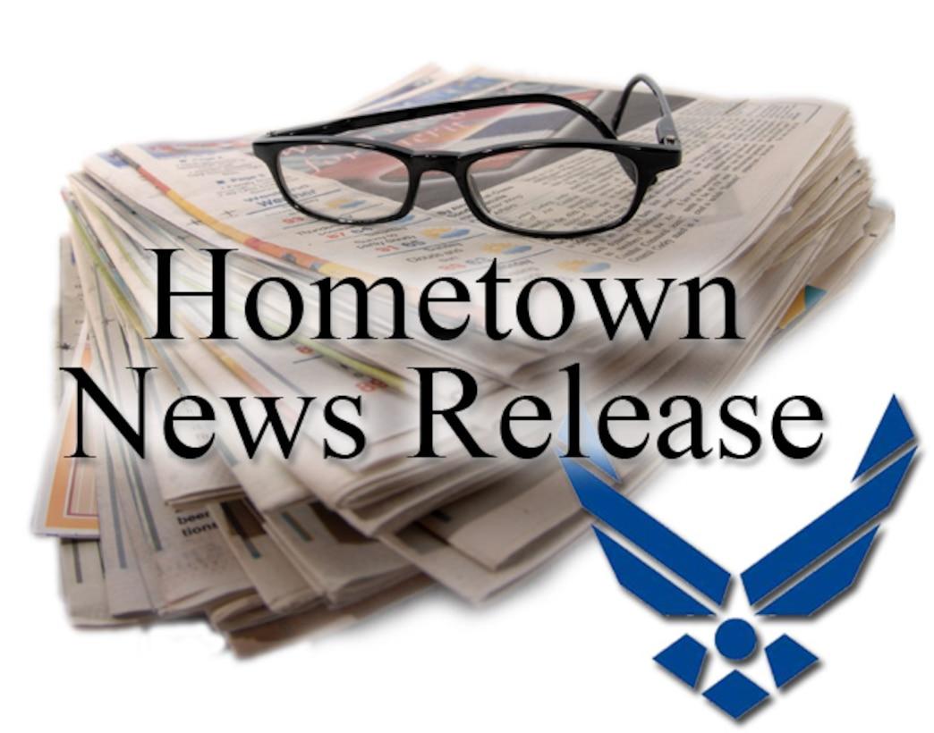 37th TRW Hometown News Program