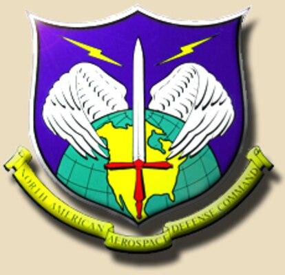 NORAD Emblem