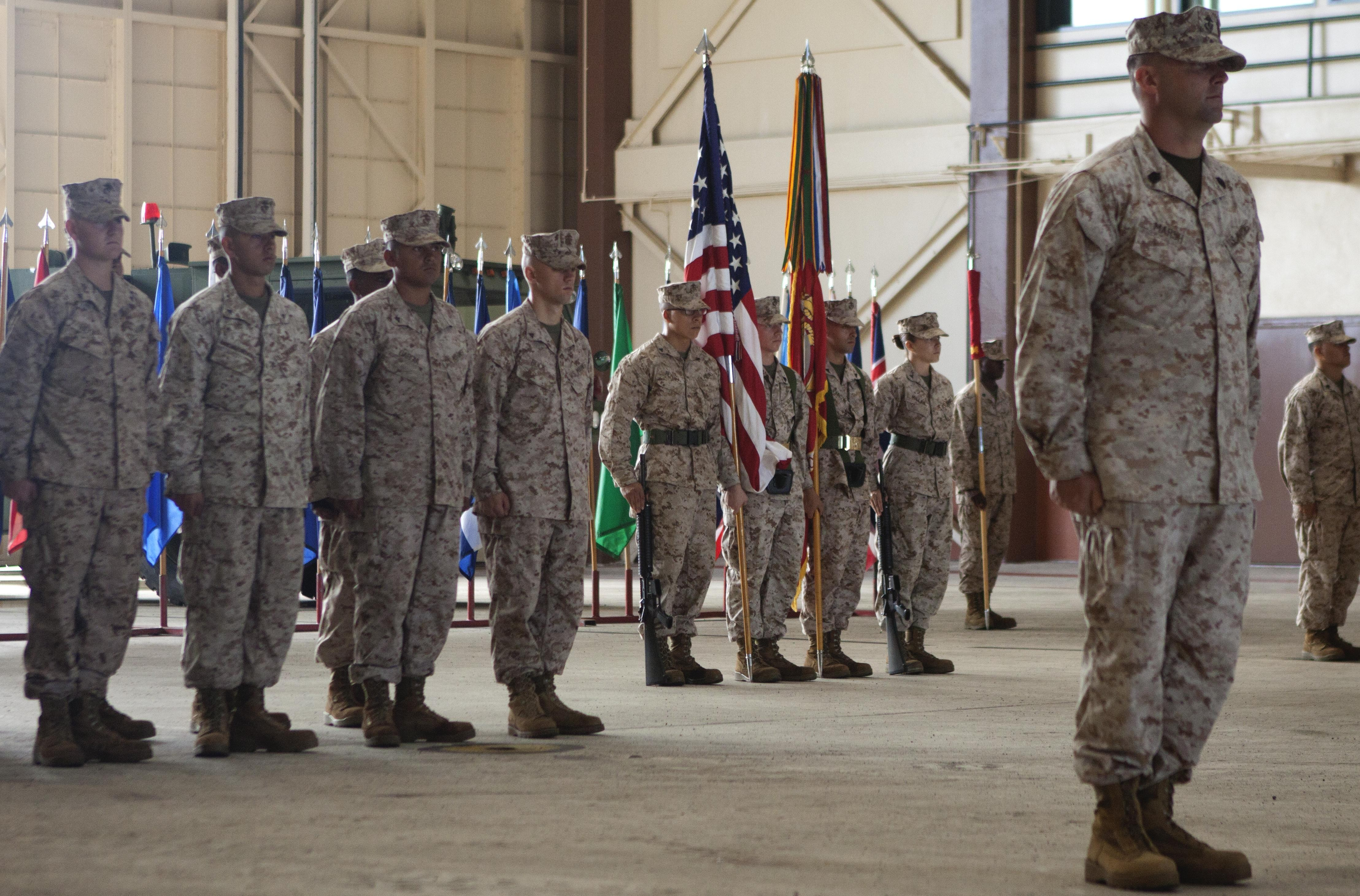 Mwsd Is Official Fully Operational Marine Corps Base Hawaii JPG 4433x2922 Abbreviation For Lance Corporal Marines