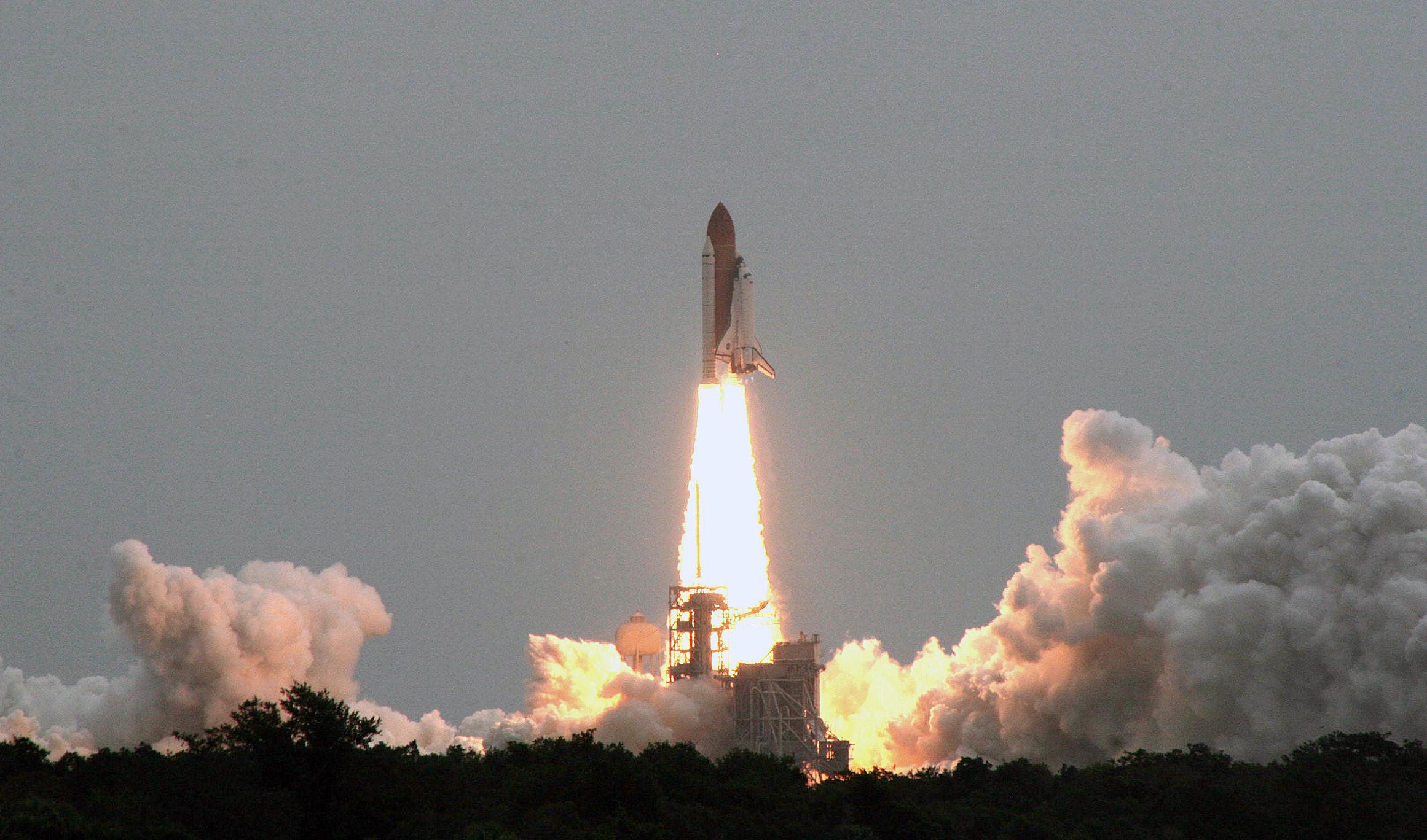 department defense space shuttle - photo #40