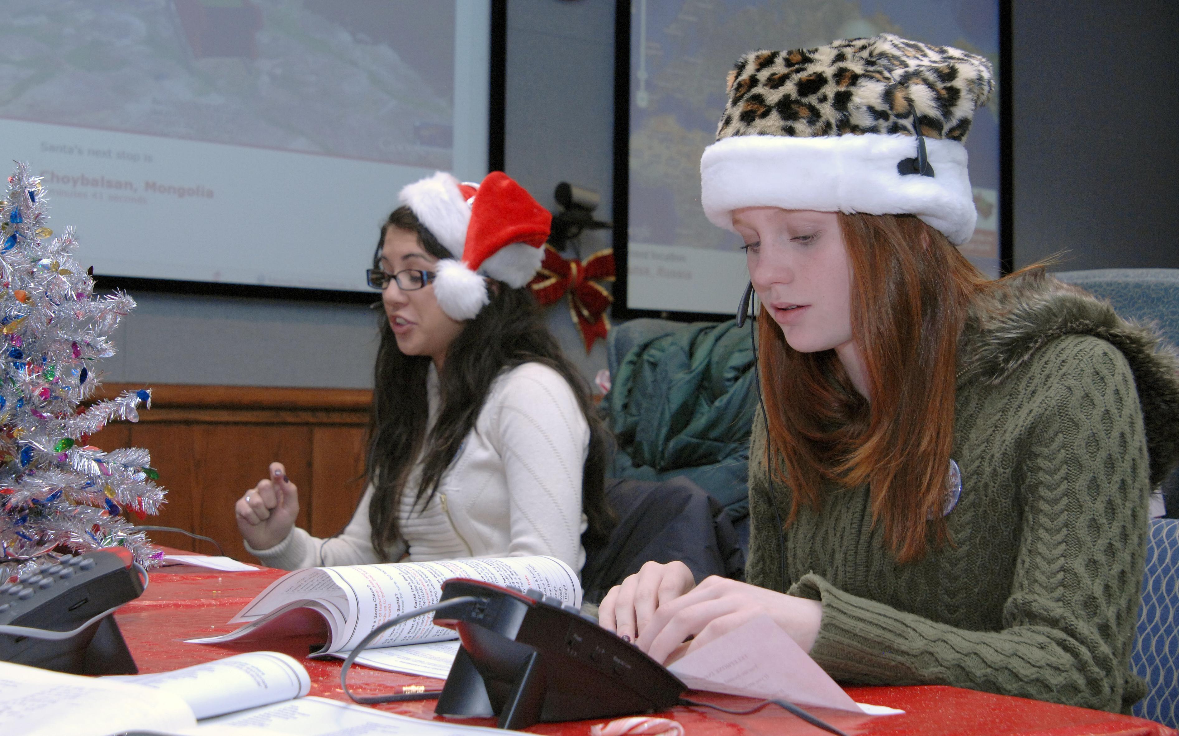 NORAD Tracks Santa Program has record-breaking success in 2011 ...