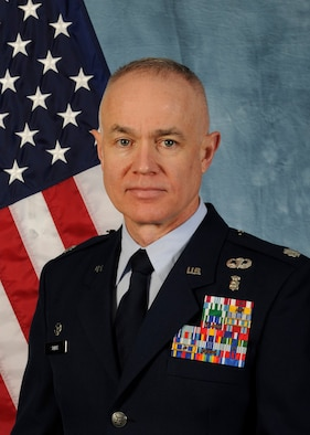 Lt. Col. Richard Smith, 65th Medical Support Squadron commander