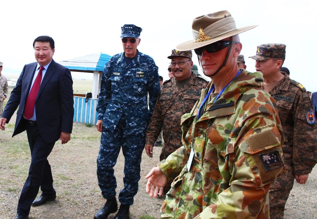 military accountability 2 essay