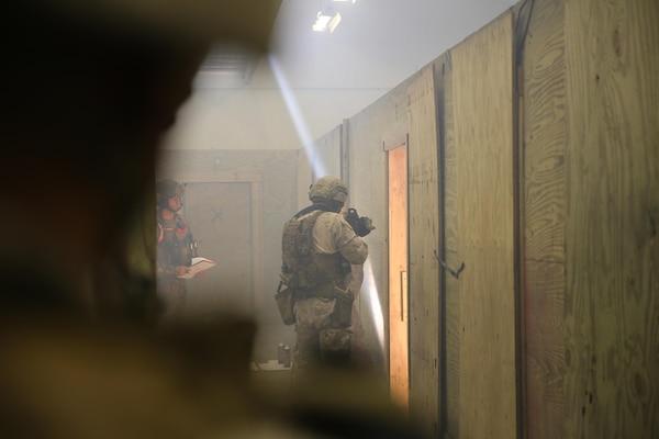 Two Man Reconnaissance Tactics 67