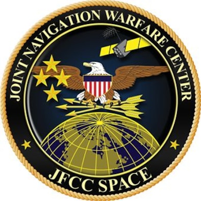 Joint Navigation Warfare Center official seal