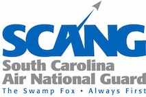 SCANG logo, the Swamp Fox, Always First