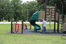 Play Ground Fun