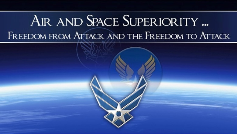 Air and Space Superiority