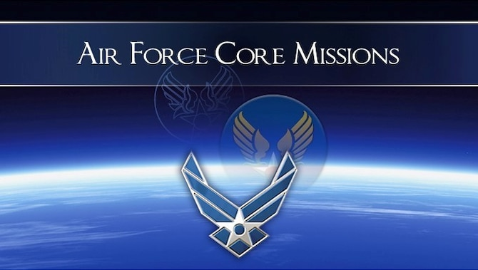 Air Force Core Missions