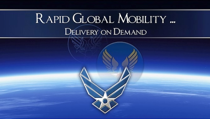 Rapid Global Mobility