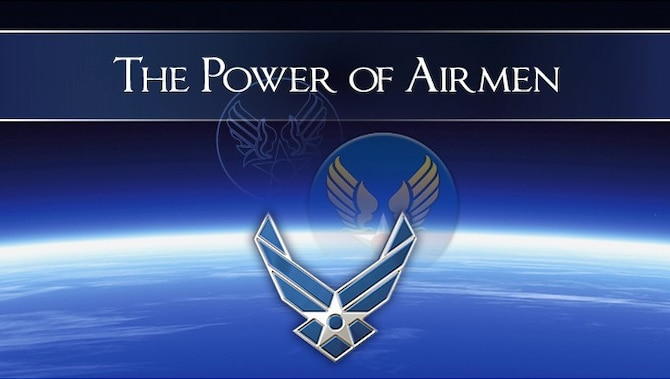 The Power of Airmen