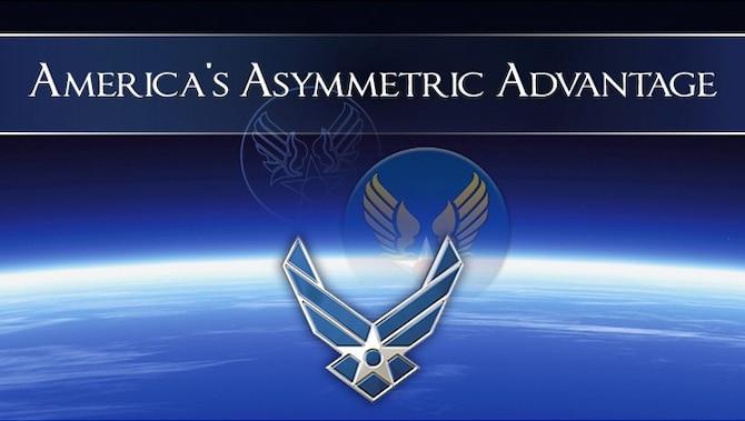 America's Asymmetric Advantage
