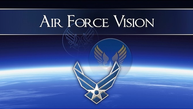 Air Force Vision